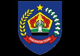 Logo Kabupaten Tegal Vector Free Logo Vector Download