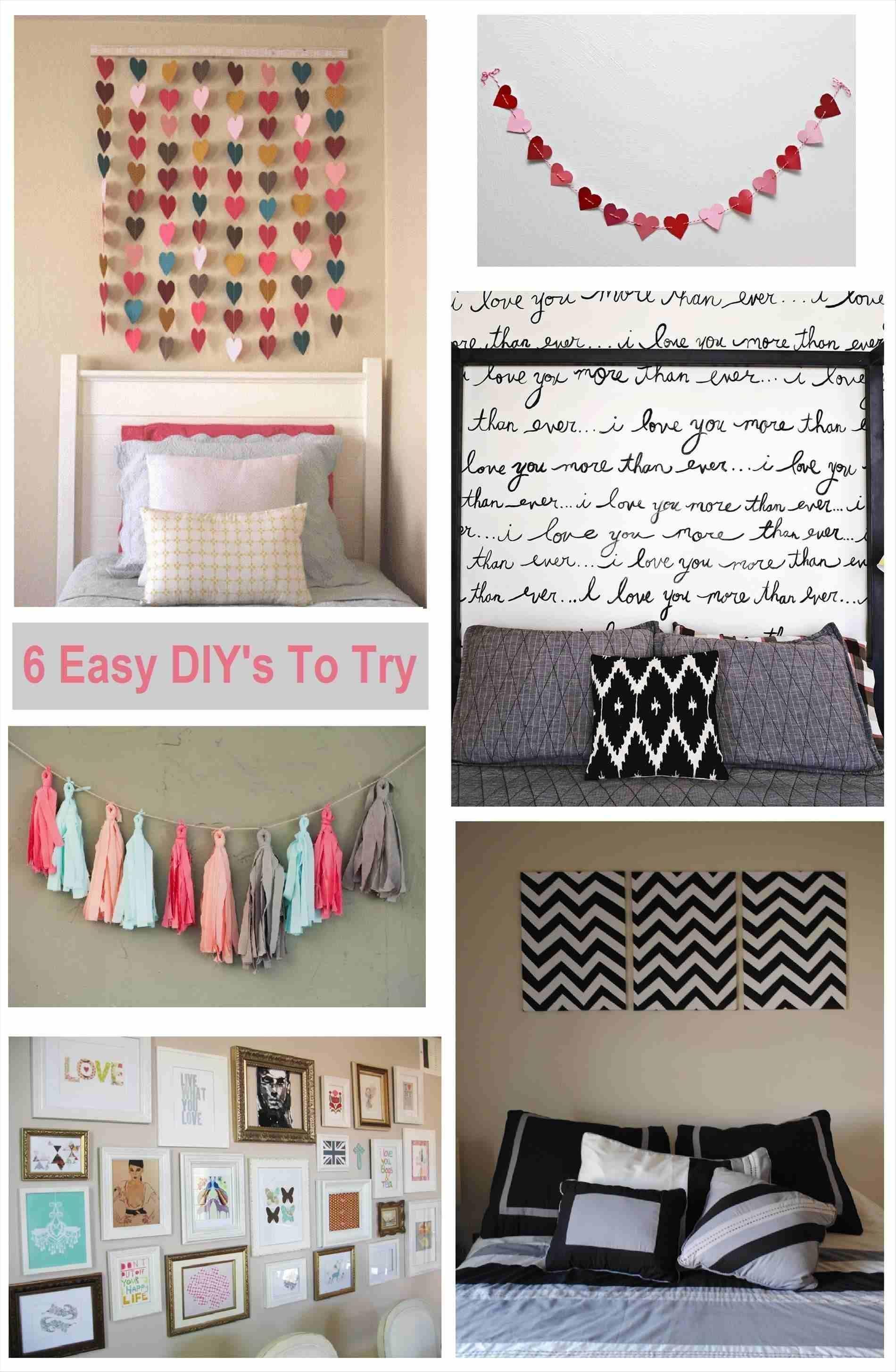 Diy Bedroom Decor For Girls Bedroom Room Decor Ideas Diy Bunk