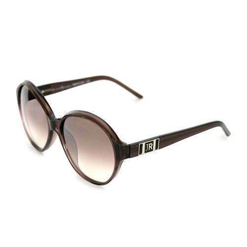 05c1ec5625 J. Richmond sunglasses - oversized round rims in brown -  69. Love the mod