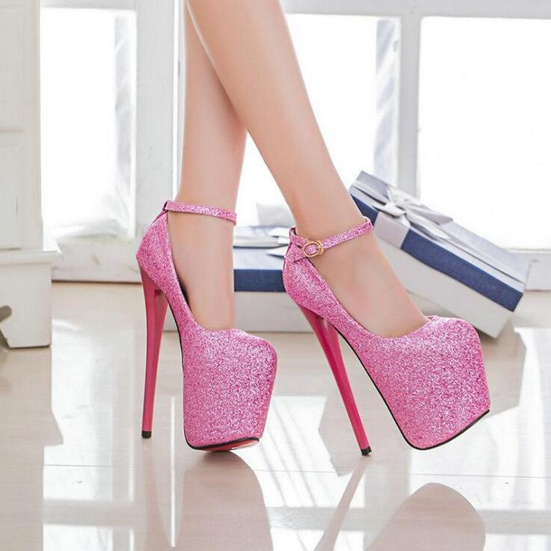 aaa5164c0995 Super high gorgeous sissy stiletto heels. Now you can finally be the  beautiful princess you