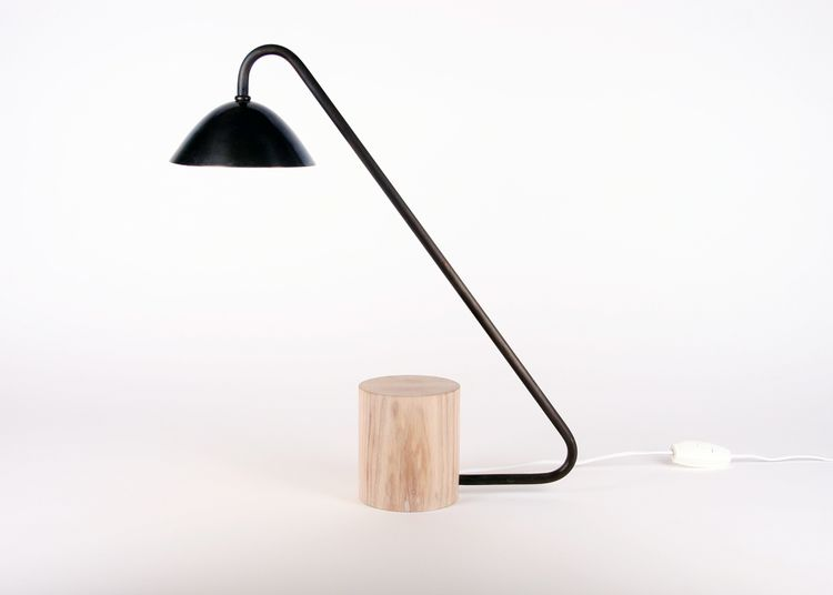 Theorem Lamp by DAMM