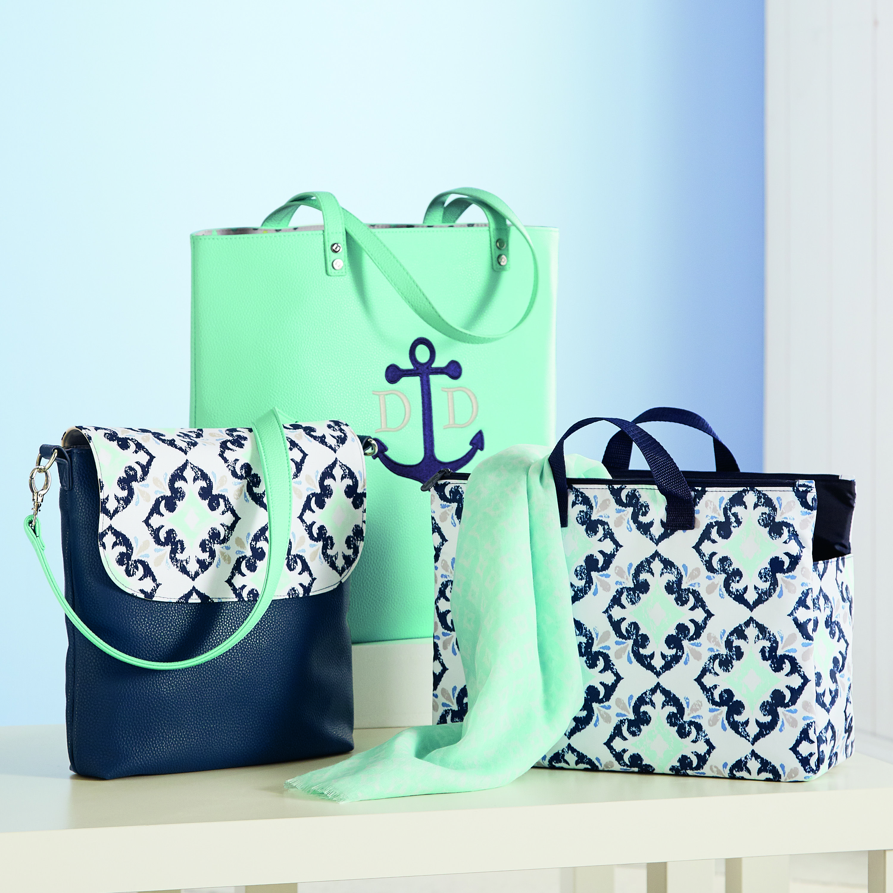 Pin By Becca Mueller On 31 Obsession Thirty One Purses