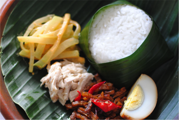 The best Nasi dishes in Jakarta
