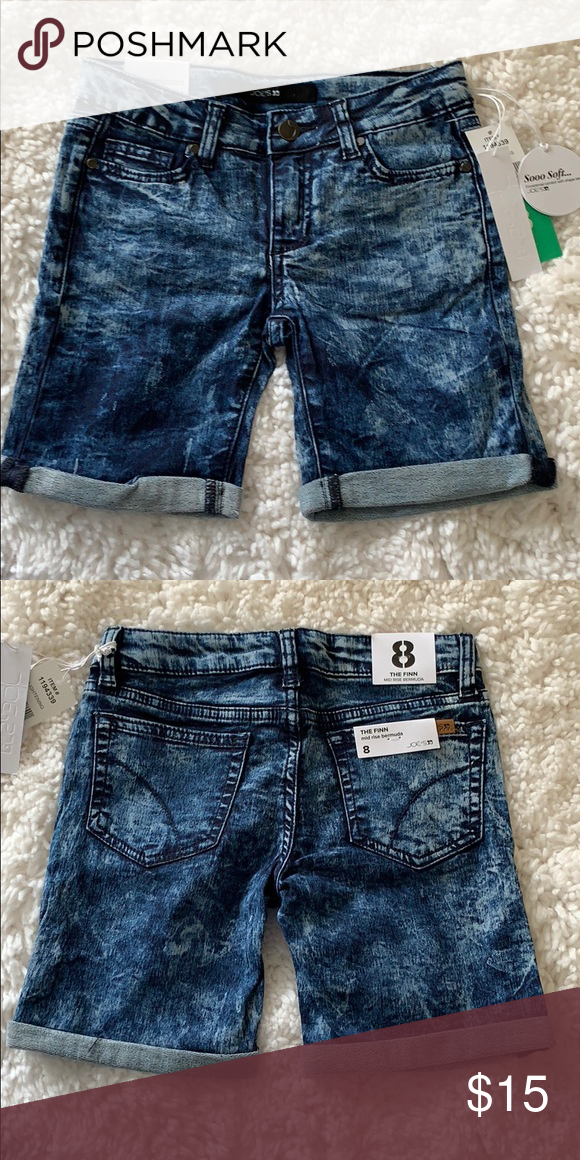 ca7042ac2f Joe's shorts Mid rise Bermuda shorts Joe's Jeans Bottoms Shorts | My ...