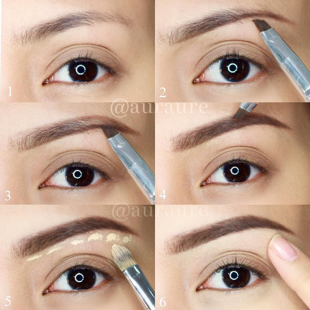 10Essential Tips toGet Perfect Eyebrows advise