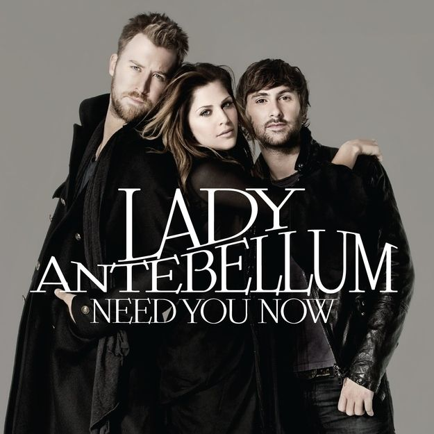 Check Out Which Ladyantebellum Song Made The List Of 14 Best Pive Aggressive