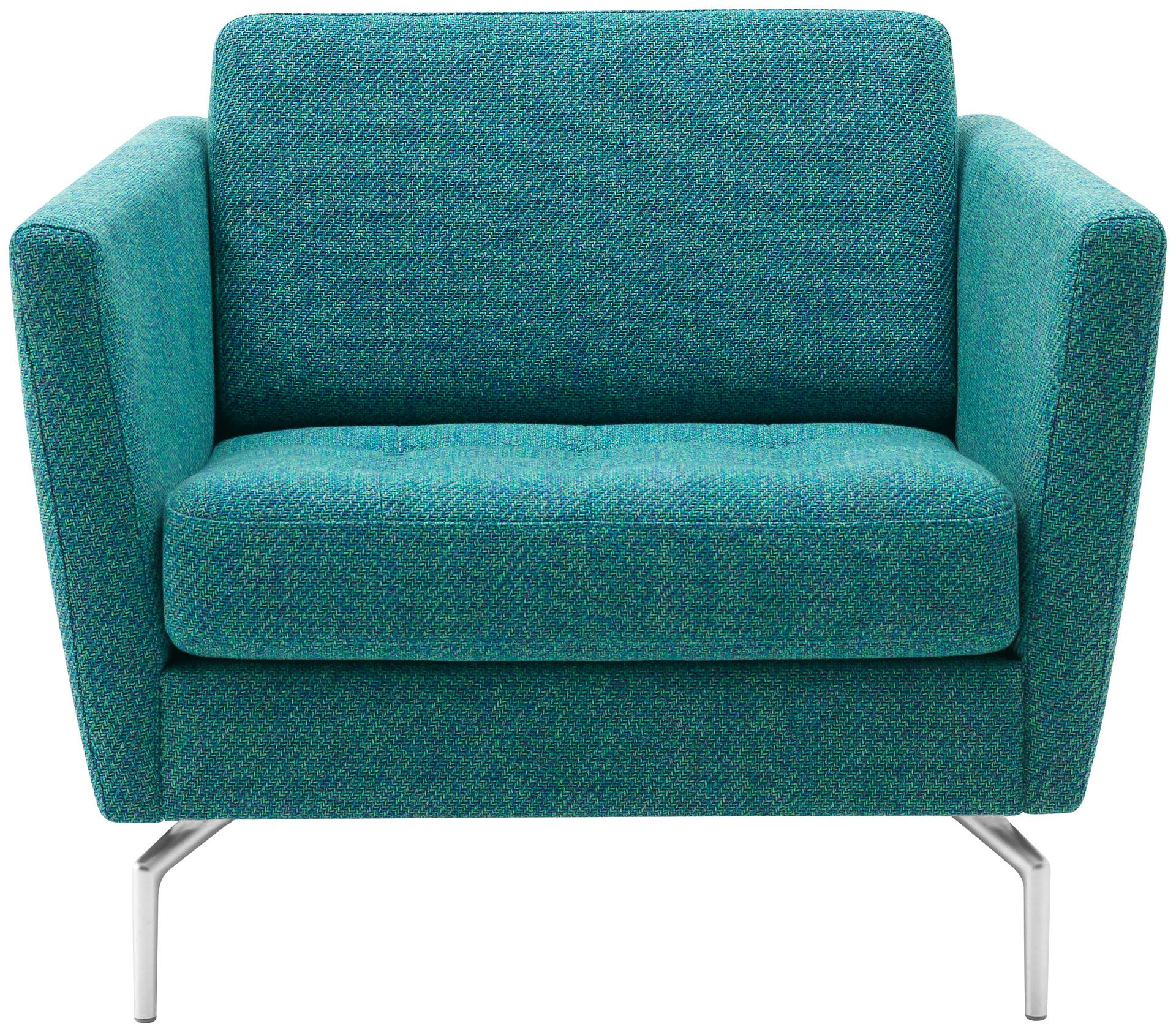 Modern Armchairs - Contemporary Armchairs - BoConcept ...