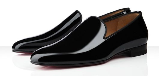 Christian Louboutin Loafers Hombre