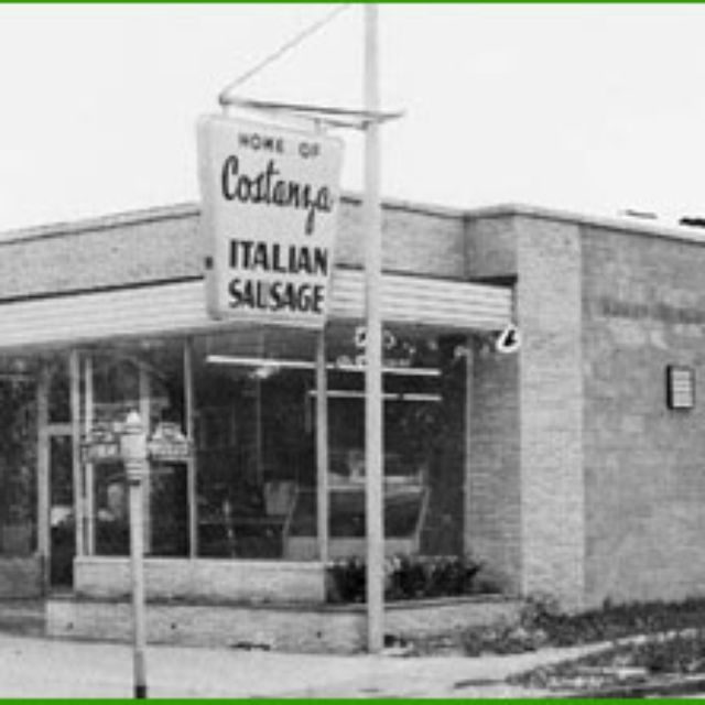 costanza s sausage a family business that began on central park is now located in webster rochester new york lake ontario new york state costanza s sausage a family business