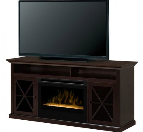 Dimplex Home Page Fireplaces Media Consoles Products