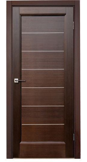Lagoon Wenge Modern Interior Door Doors Interior Modern Wooden Doors Interior Door Design Interior
