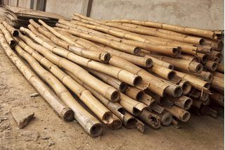 Things To Make With Bamboo Canes Diy