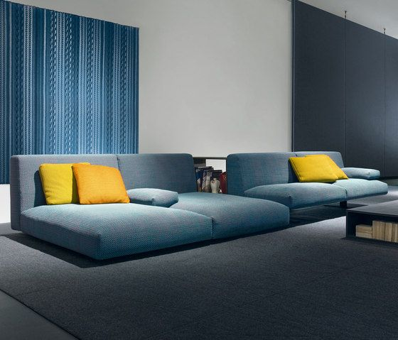Incroyable MOVE INDOOR | MODULAR SEATING SYSTEM   Lounge Sofas From Paola Lenti |  Architonic