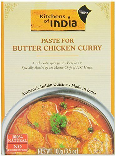 Amazon  6 pk of 3 5oz Kitchens of India Butter Chicken Curry PasteAmazon  6 pk of 3 5oz Kitchens of India Butter Chicken Curry Paste  . Amazon Kitchens Of India Butter Chicken. Home Design Ideas
