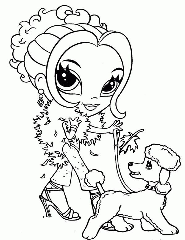 Lisa Frank Coloring Pages 20 Happy Halloween Coloring