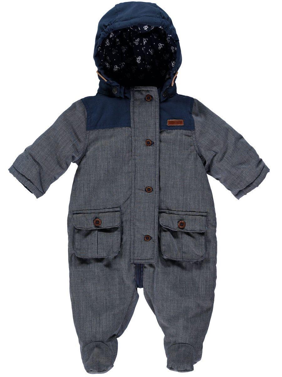 d940605aa60 NEWBORN NITMARINUS FLYVERDRAGT | For the little boy