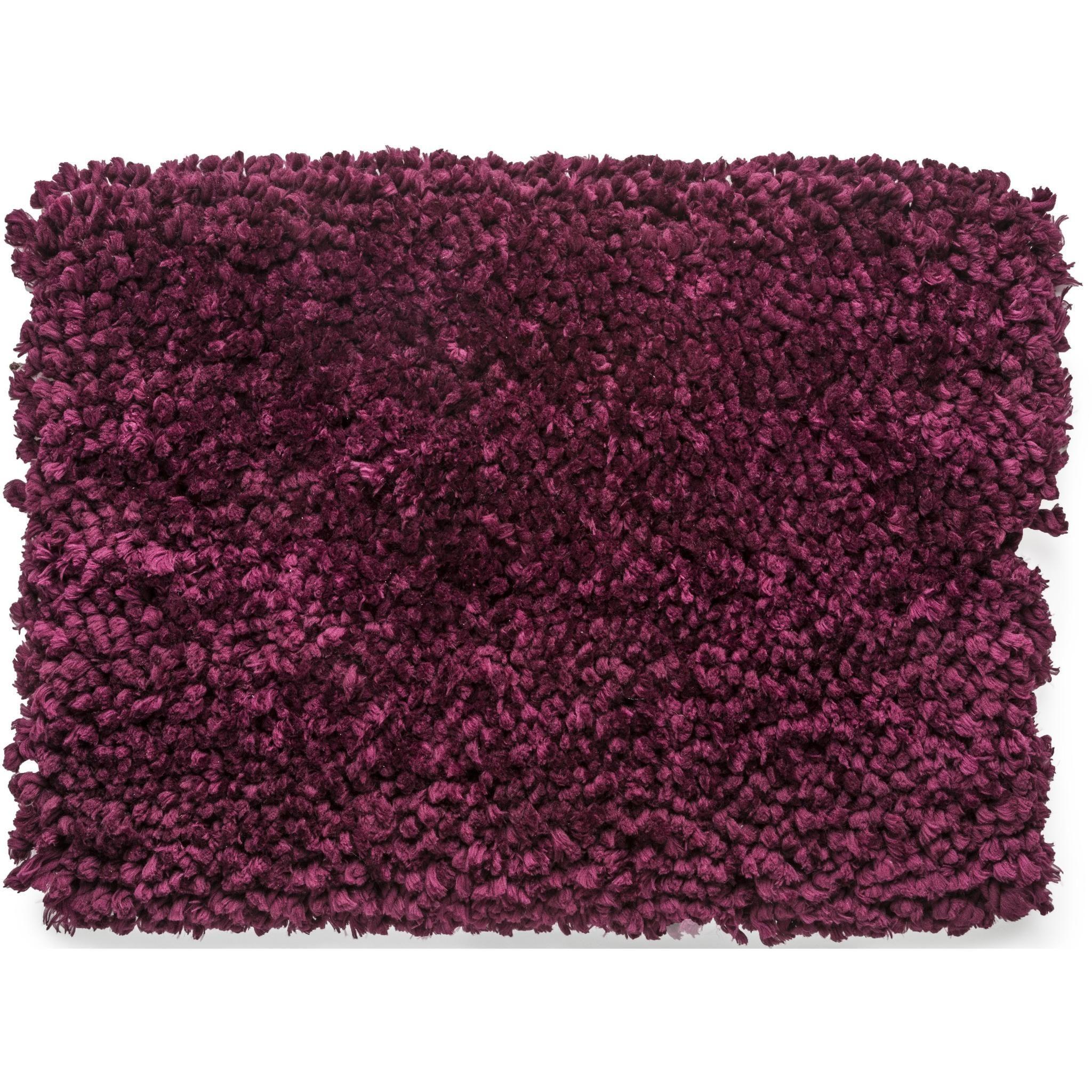 cp nuvola absorbent 100% cotton bath rug, washable, bath mat, 35.4