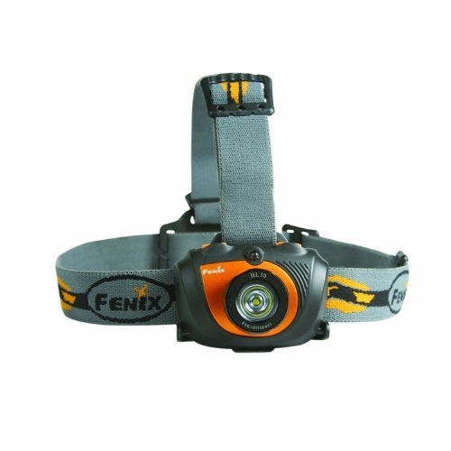 Fenix HL30 Headlamp200 Lumens * Visit the image link for more details. #LightsandLanterns