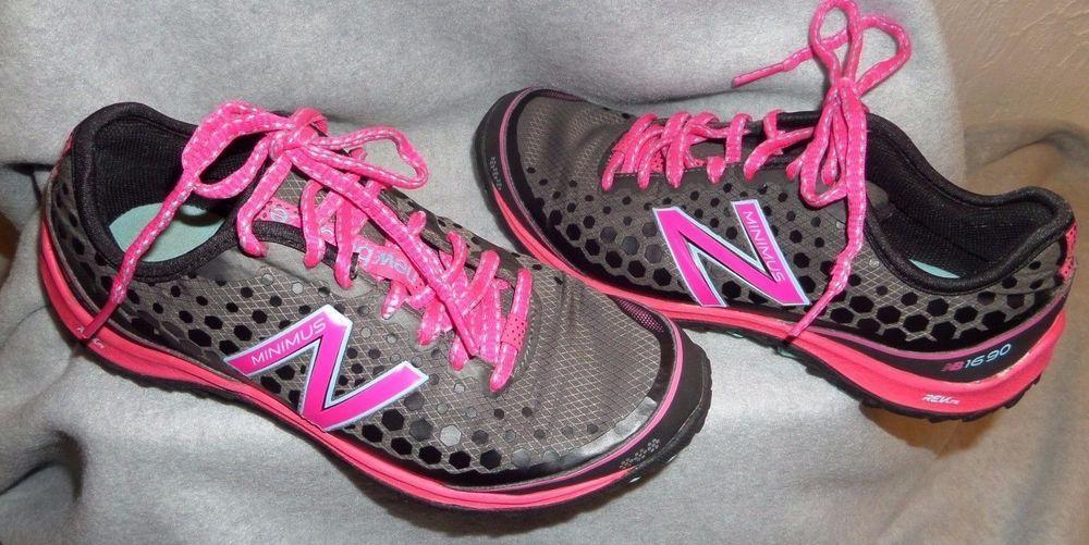 f8322db5ee New Balance W1690 Women Running Shoe Lightweight GUC Size 7 ...