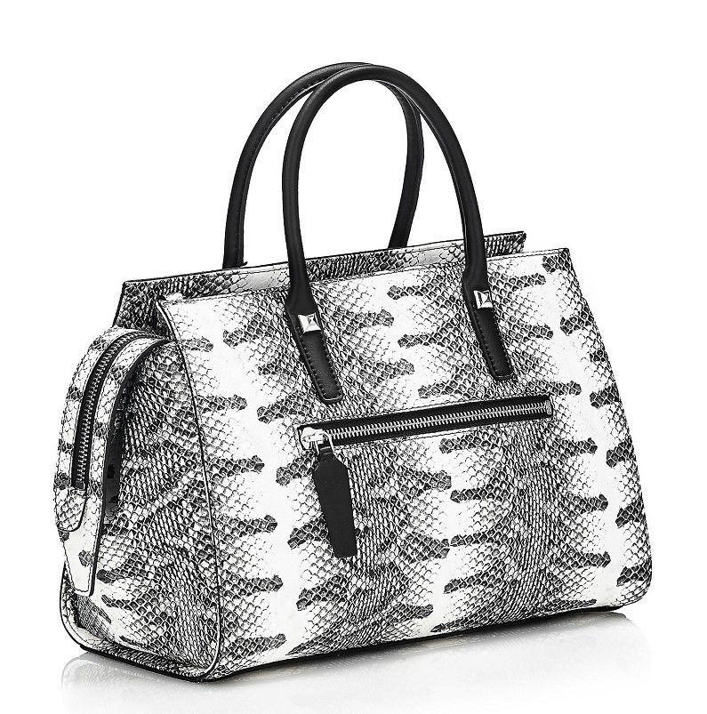 recognized brands innovative design arriving Sac a main loree effet python | GUESS Boutique | Sac, Sac ...
