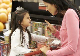 Como ensinar os filhos a ter paciência