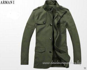 Doudoune Armani Homme Winter 2012 Original Feu Vert Feu, Doudoune Armani  Homme, Manteau Vert af2ede6e859