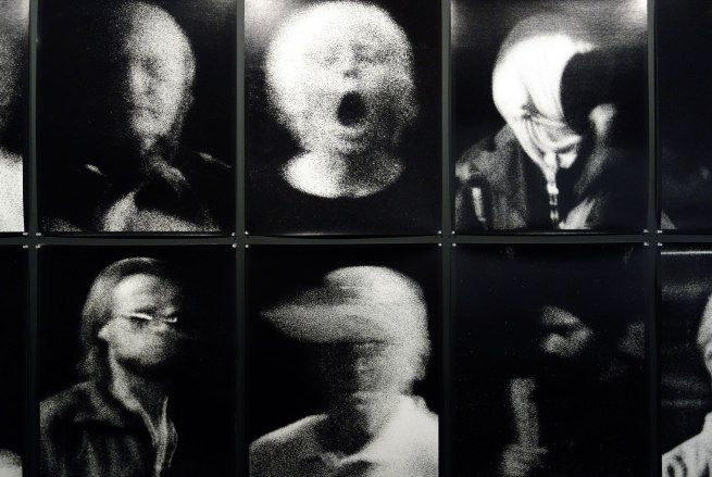 Review Trent Parke The Camera Is God At The Monash Gallery Of