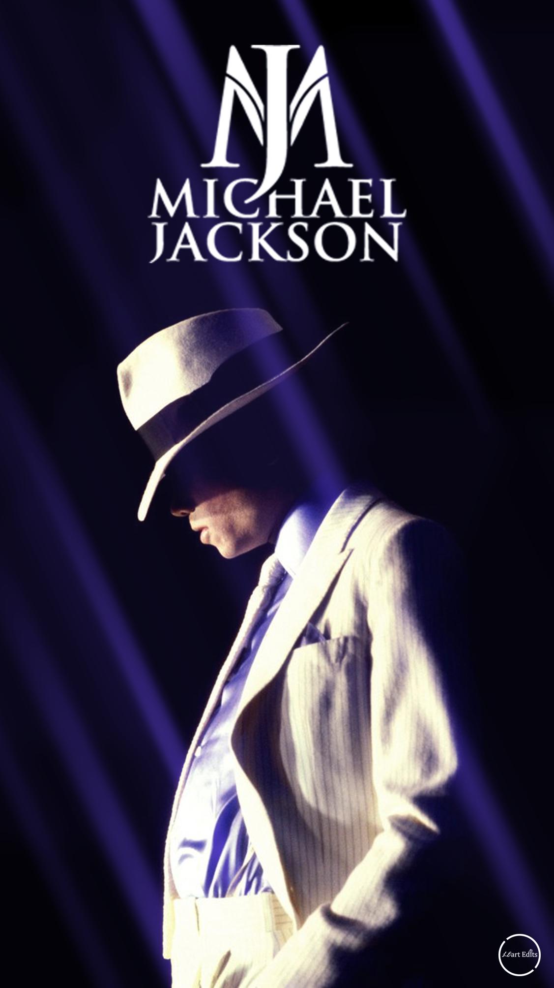 Michael Jacskon Smooth Criminal Michaeljackson Wallpaper De