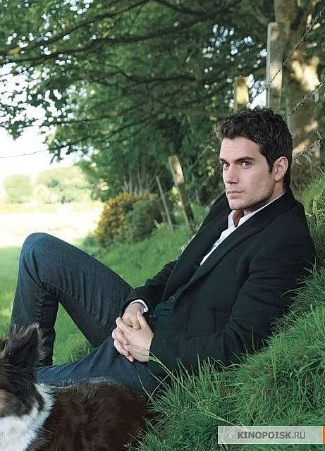 Henery Cavill Is Simply Beautiful And Will Play The Best Christian Grey