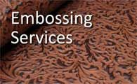 Leather Embossing and Finishing Company