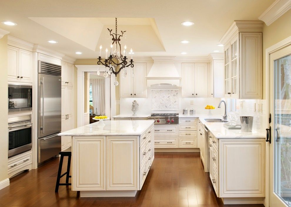 Interesting White Kitchen Vent Hood Pin And More On Hoods I Inside Design Decorating