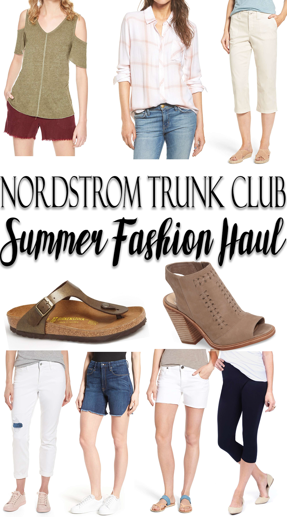 d6ef279401c Trunk Club Summer Fashion Haul from Nordstrom