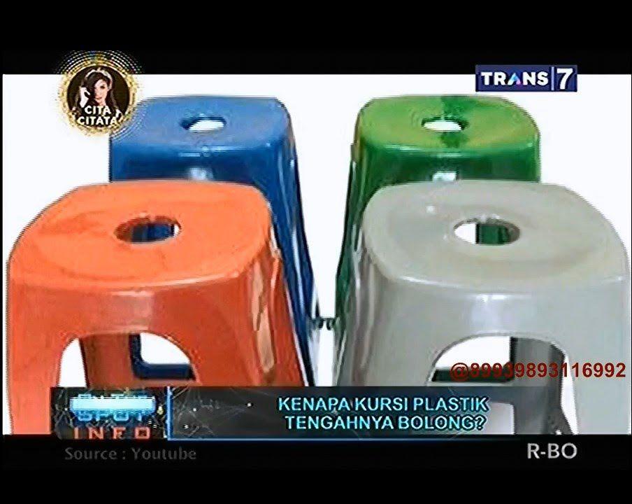 7100 Koleksi Kursi Plastik Bolong HD Terbaru