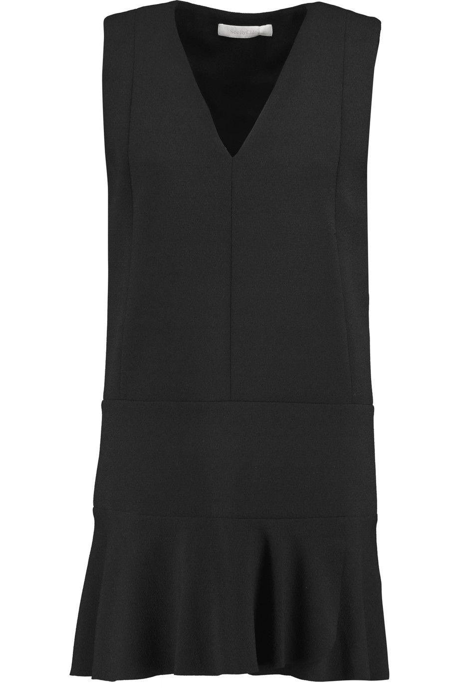 SEE BY CHLOÉ . #seebychloé #cloth #dress