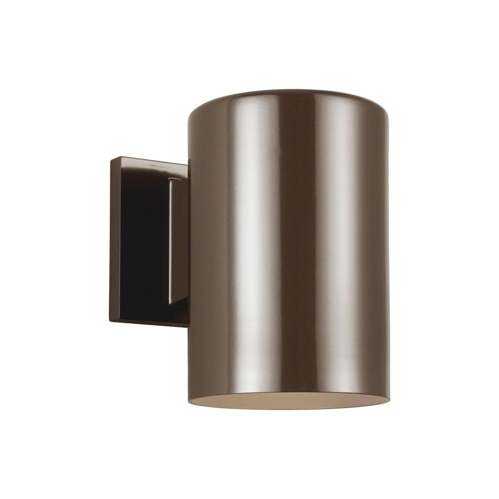 Sea Gull Lighting Outdoor Cylinders