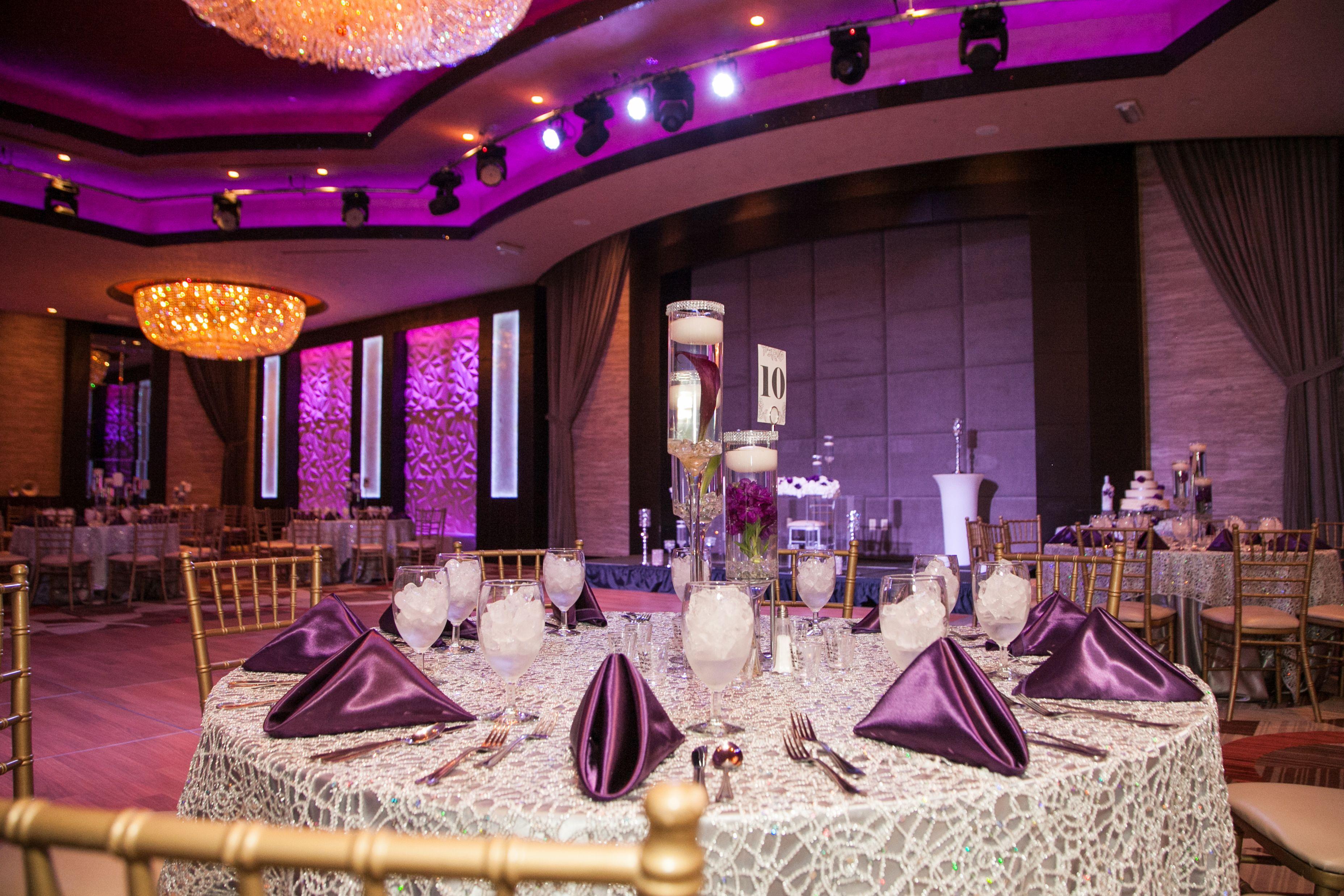 Fabrizio Banquet Hall Located In The Arts District Of Las Vegas Destination Wedding Elopement Las Vegas Destination Wedding Las Vegas Weddings Vegas Wedding