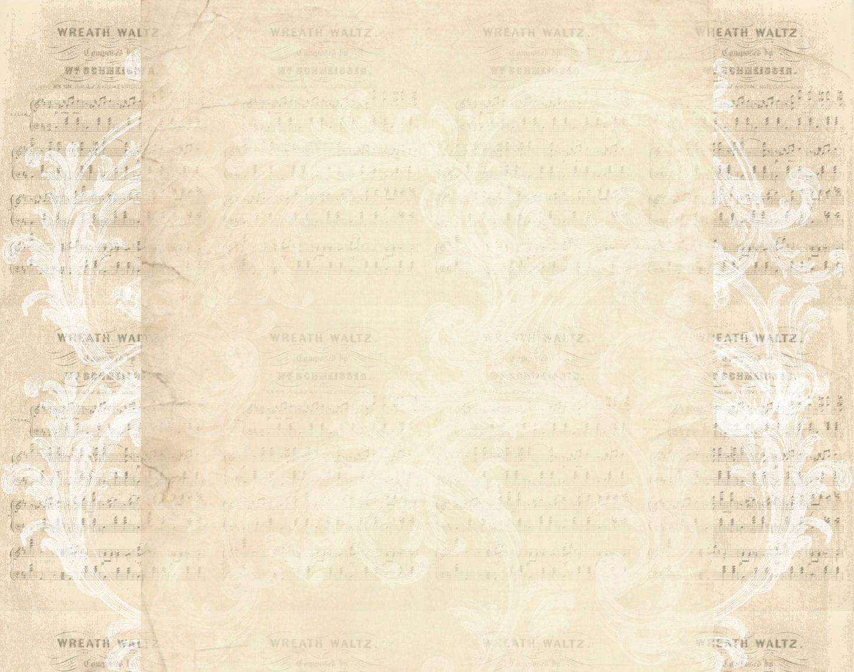 Lminas VintageAntiguasRetro Y Por El Estilo   Vintage Sheet