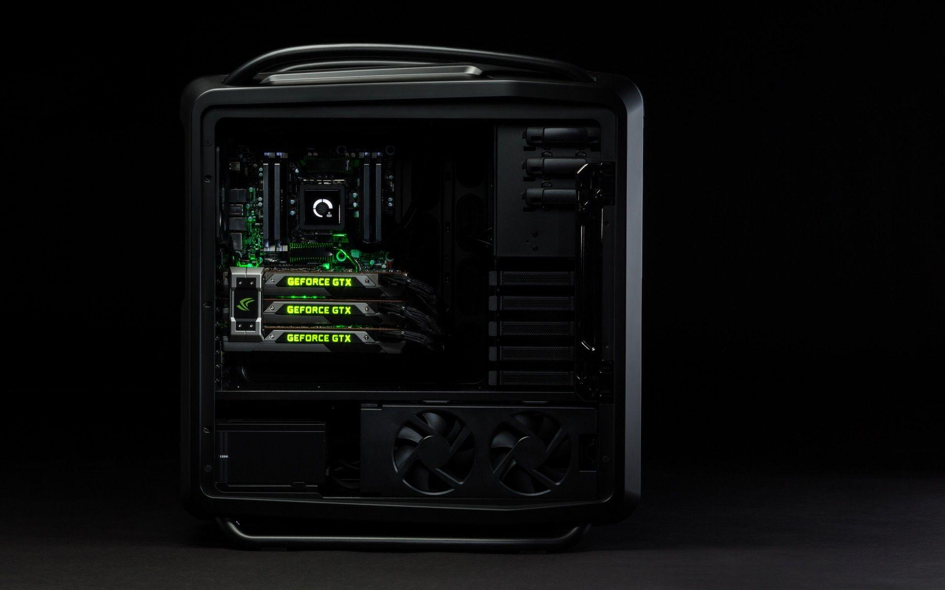 K Ultra Hd Nvidia Wallpapers Hd Desktop Backgrounds X