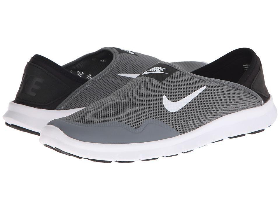 Slip on tennis shoes, Nike slip on