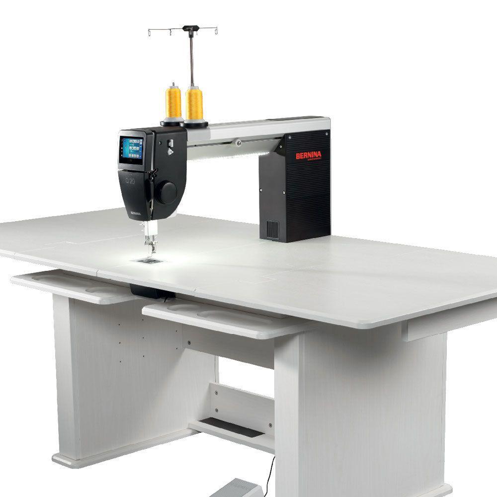 Bernina q20 long-arm quilting machine | Long arm quilting machine ...