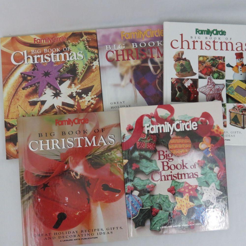 Family circle christmas gift ideas