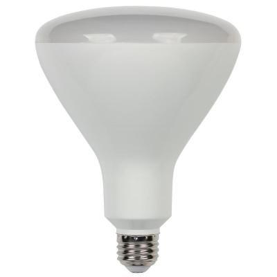 Westinghouse 85 Watt Equivalent Bright White R40 Dimmable Led Light Bulb Dimmable Led Lights Light Bulb Led Flood Lights