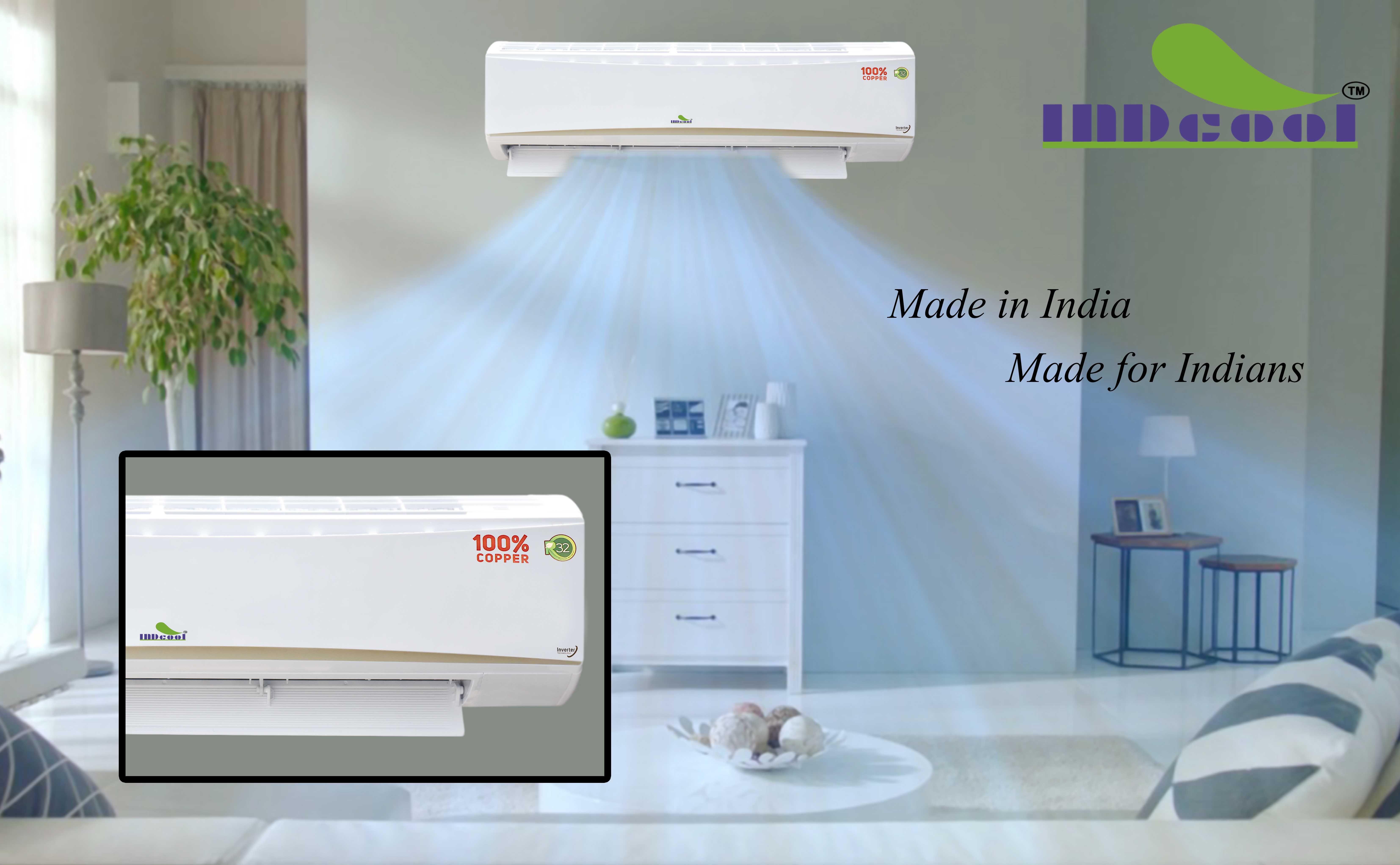 IndcoolAppliances....India ki Pehli Pasand.... The wide