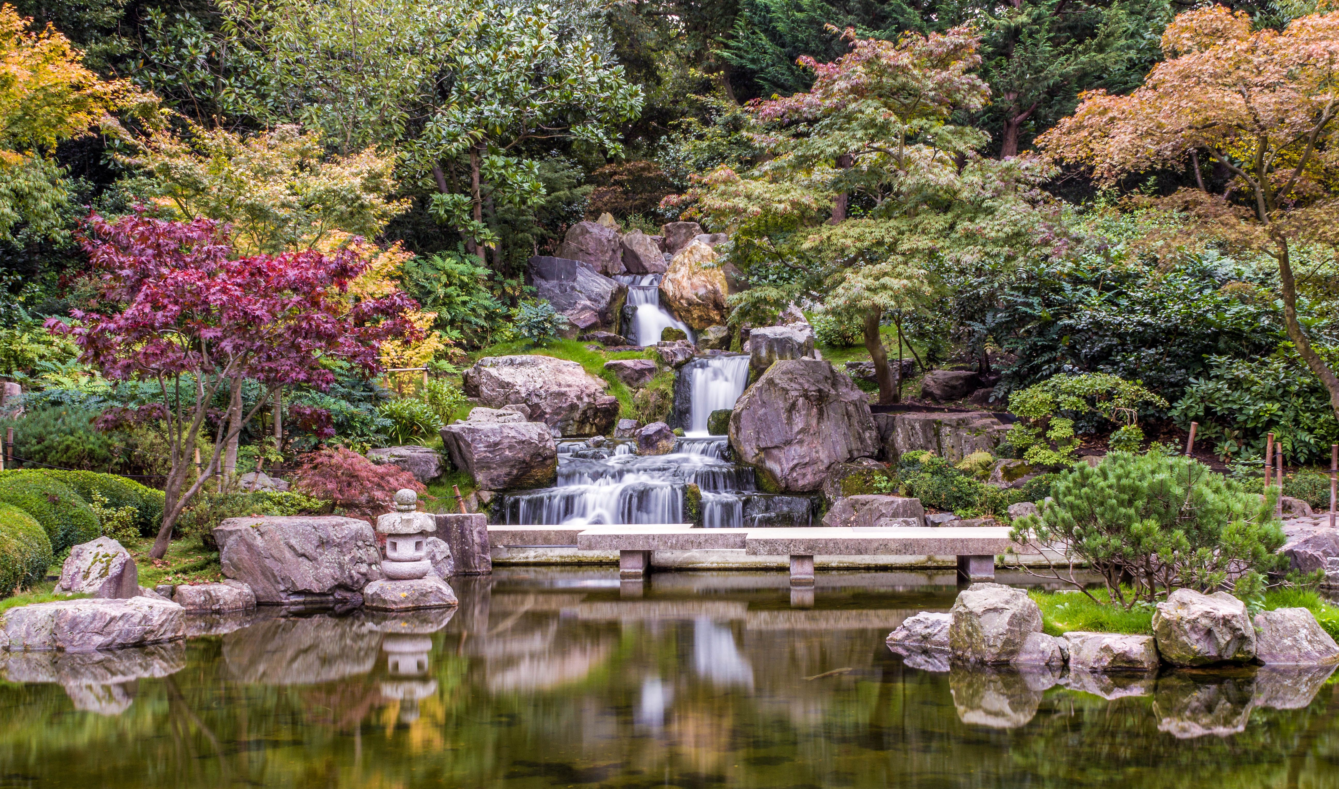 kyoto garden @ holland park (kensington) — free | london