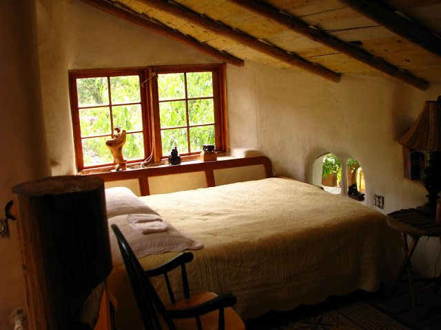 cob cottage bedroom bedrooms beds pinterest haus rund ums haus und ideen. Black Bedroom Furniture Sets. Home Design Ideas