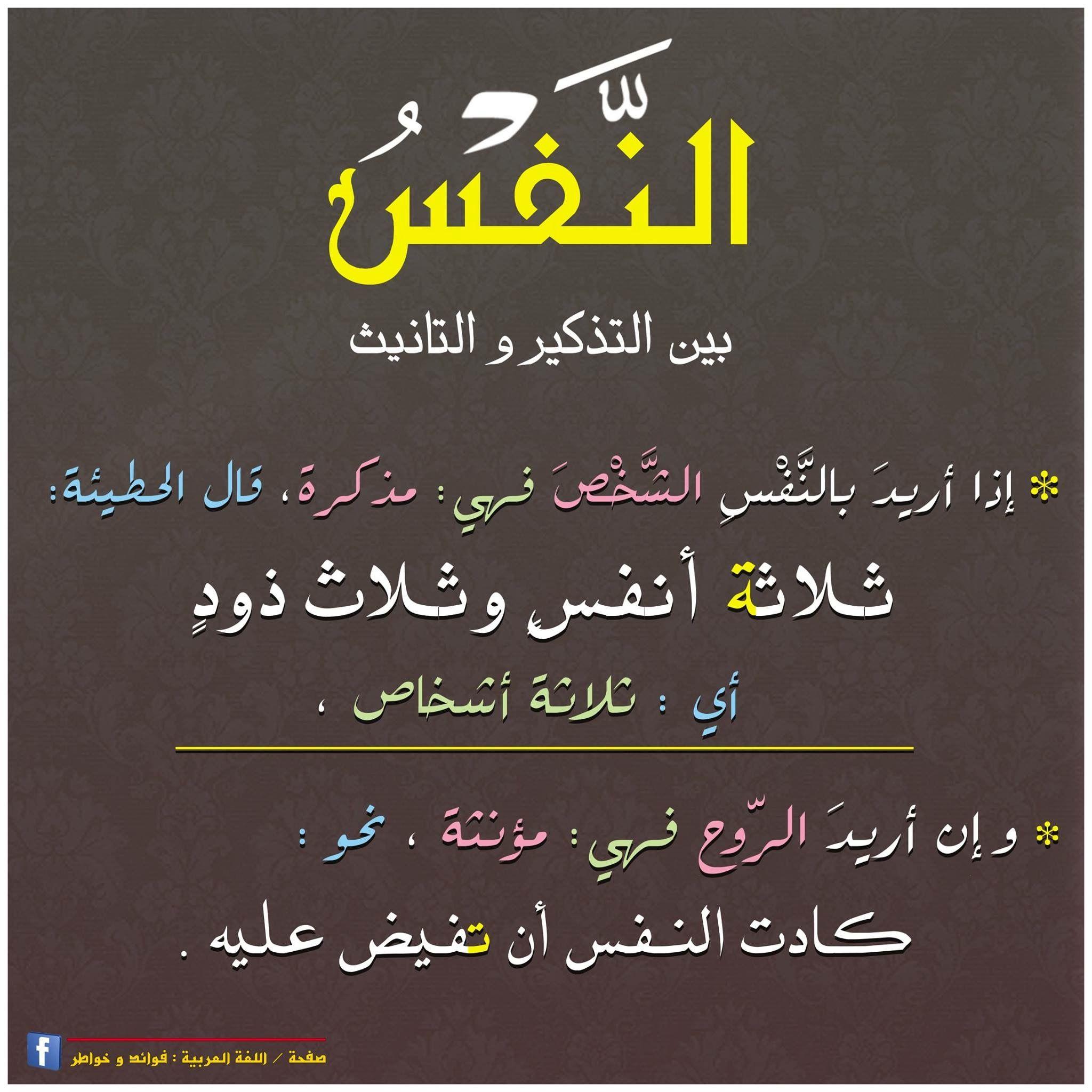Pin By Khaled Bahnasawy On منوعة عربية Learn Arabic Language Learning Arabic Words