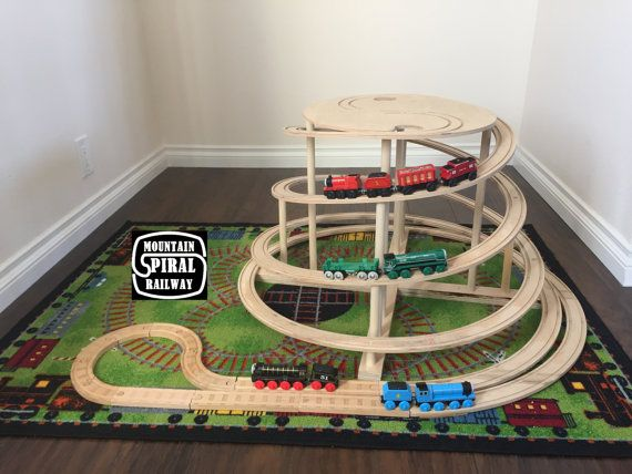The Original Spiral By Mountain Spiral Railway The Ultimate Natural
