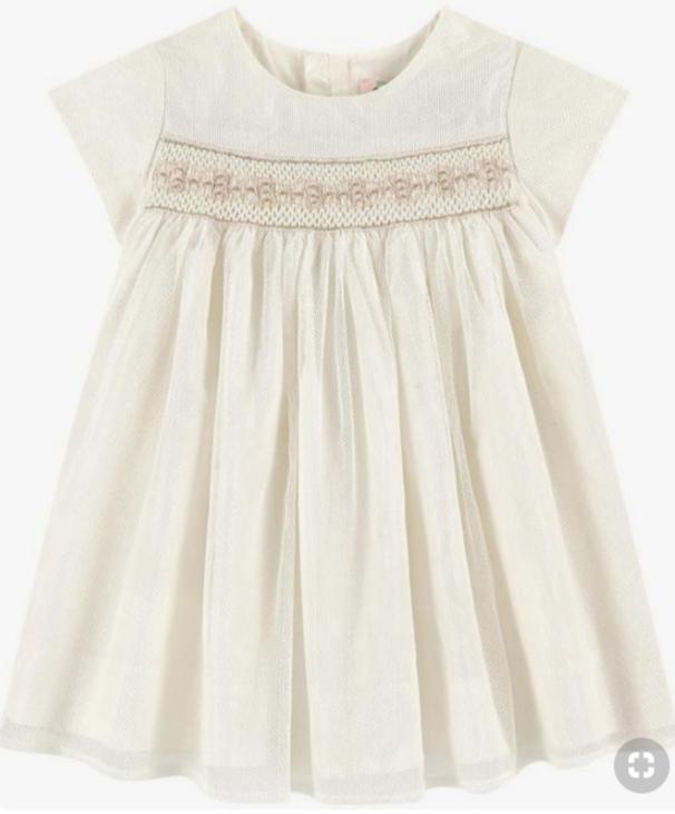 e20414eb5 Inconique Duchesse Dress from Bonpoint #Fashion #Dress #Couture ...