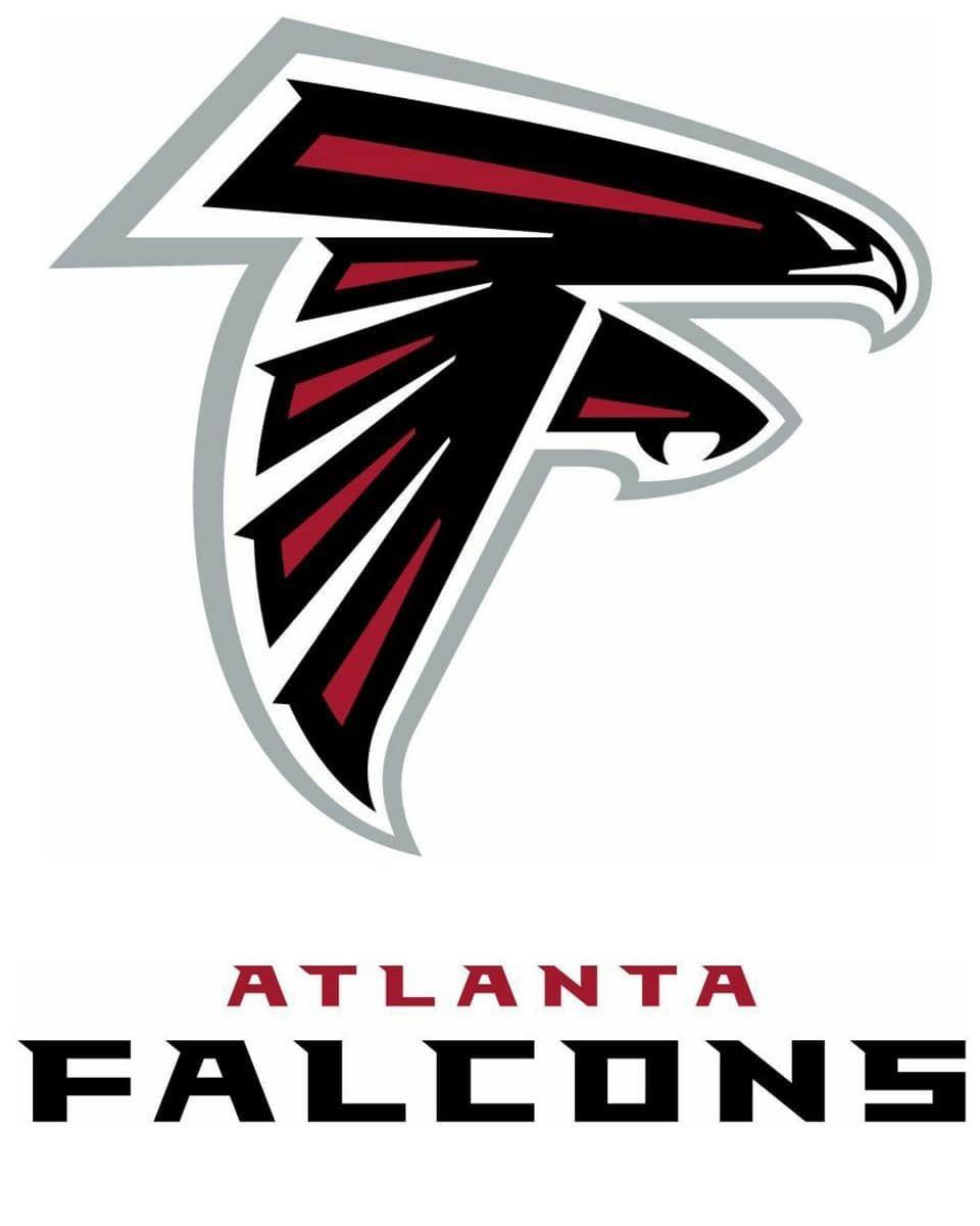 Atlanta Falcons The Atlanta Falcons Are A Professional American Football Team Based In Atlanta Georgia Atlanta Falcons American Football Team Atlanta