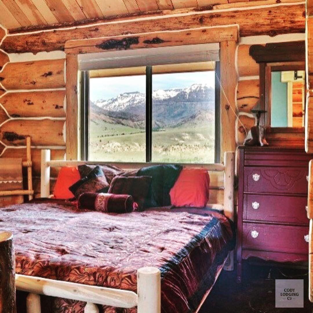 Wyoming, vacation rentals Yellowstone lodging, Wyoming